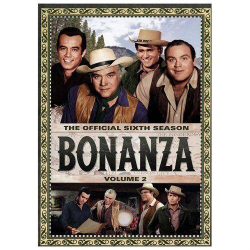 was heißt bonanza