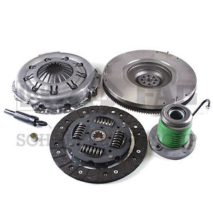 LuK 07-202 New Clutch Set