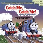 Catch Me, Catch Me! : A Thomas the Tank Engine Story (1990, Paperback) (1990)