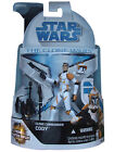 Plastic Action Figures Commander Cody