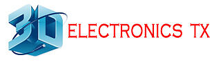 3D ELECTRONICS TX