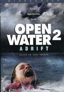 Open Water 2: Adrift (DVD, 2007)