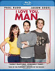 I Love You, Man (Blu-ray Disc, 2013)
