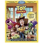 Toy Story 3 (Blu-ray/DVD, 2010, 4-Disc Set, Includes Digital Copy; Spanish) (Blu-ray/DVD, 2010)