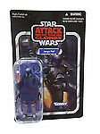 Legacy Collection 2009 Droid Factory Dark Trooper Action Figure  56