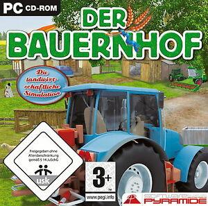 Der Bauernhof (PC) - <span itemprop=availableAtOrFrom>Leibnitz, Österreich</span> - Der Bauernhof (PC) - Leibnitz, Österreich