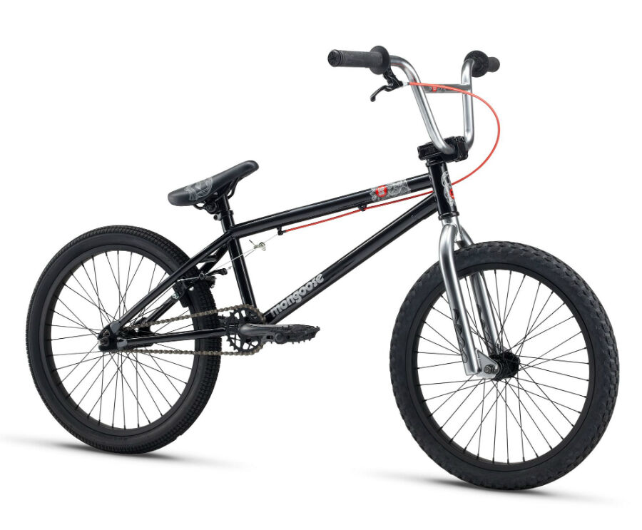 Used BMX Bike Frame Buying Guide