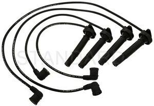 subaru spark plug and wires diagram subaru impreza spark plug wires | ebay
