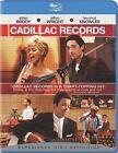Cadillac Records (Blu-ray Disc, 2009)