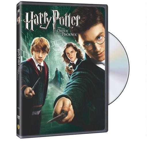 Harry Potter DVDs & Blu-Rays: Besuchen Sie die Kammer des Schreckens und treffen Sie den, dessen Name nicht genannt werden darf