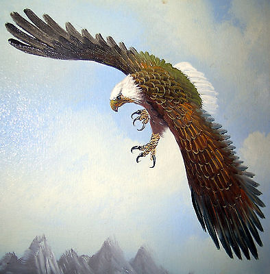 Eagle Antiques