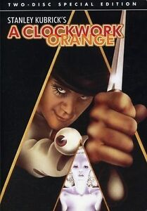 A Clockwork Orange (DVD, 2007, 2-Disc Se...