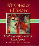 My Lover Is a Woman, Lesleá Newman, 0345394836