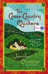 The Cross-Country Quilters, Jennifer Chiaverini, 1439167338