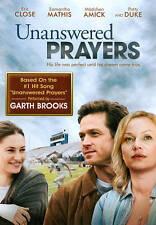 Unanswered Prayers (DVD, 2011)