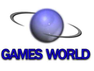 Games World Snc