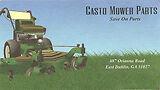Casto Lawn Mower Parts