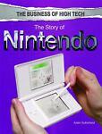 The Story of Nintendo, Adam Sutherland, 1448870437