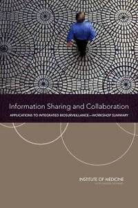 Information Sharing and Collaboration, Planning Committee on Information-Sharing