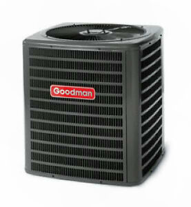 whole house air conditioner goodman gsx130181 wholehouse air conditioner 2 5 ton 11106