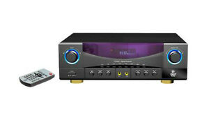 How to Install Amps and Preamps in Your Home Theater