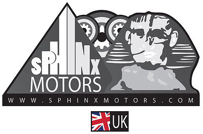 sphinx_motors