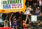The Ultimate NBA Postcard Book, James Preller, 0590135147