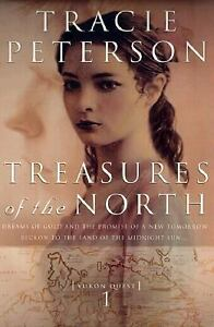 Treasures of the North Vol. 1 by Tracie ...