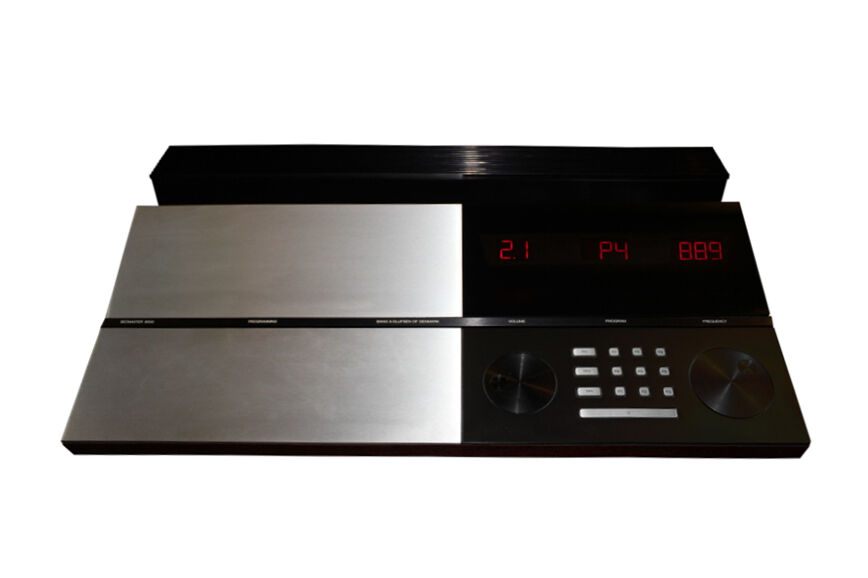 Bang & Olufsen Beomaster 8000 Stereo Receiver