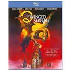 Q - The Winged Serpent (Blu-ray Disc, 2013)
