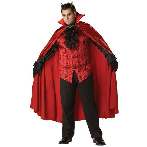 Devil Costume Buying Guide