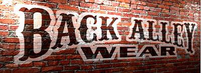 Back Alley Wear