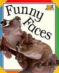 Funny Faces, Snapshot Staff and Dorling Kindersley Publishing Staff, 1564585484