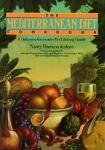 Mediterranean Diet Cookbook, Nancy Harmon Jenkins, 0553096087