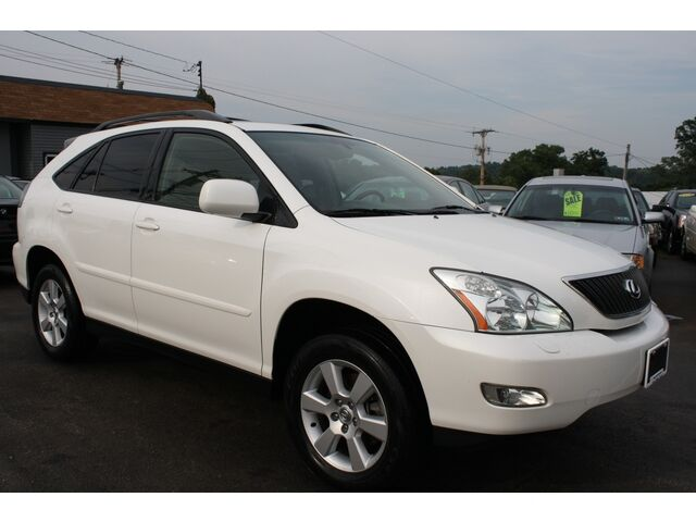 2004 lexus rx 330 all wheel drive fully loaded sharp suv used lexus rx330 for sale in. Black Bedroom Furniture Sets. Home Design Ideas
