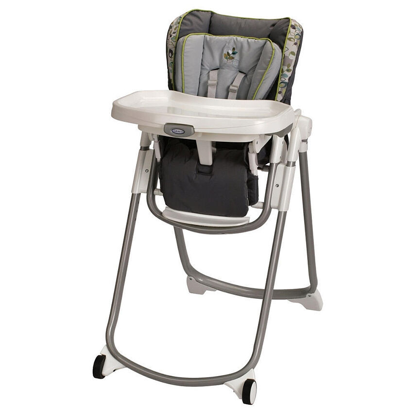 Graco Slim Spaces