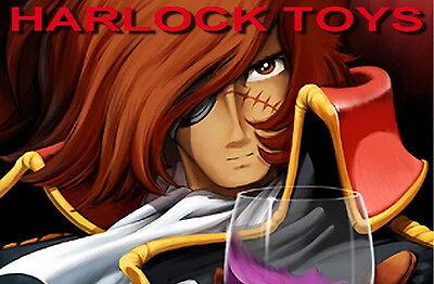 harlock-toys