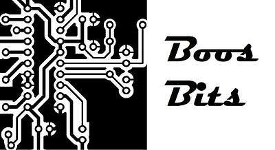 Booski Bits