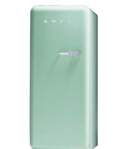 Kühlschrank Retro Smeg : smeg k hlschrank retro smeg fab28lv1 smeg pastellgr n k hl gefrierkombi ebay ~ Watch28wear.com Haus und Dekorationen