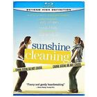 Sunshine Cleaning (Blu-ray Disc, 2009)