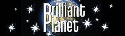 Brilliant Planet