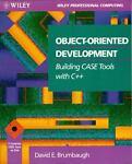 Object-Oriented Development, David Brumbaugh, 0471583715