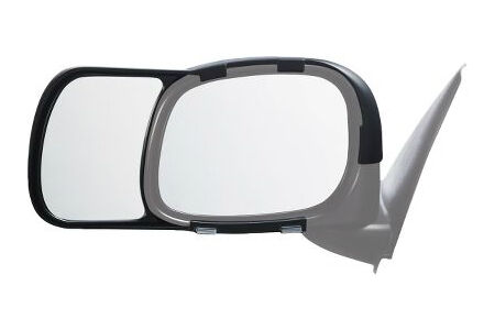 How to Buy Towing Mirrors for Your Caravan