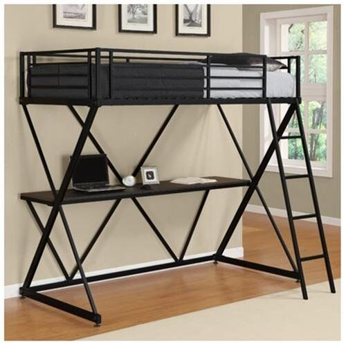 How to Buy a Metal Cabin Bed on eBay