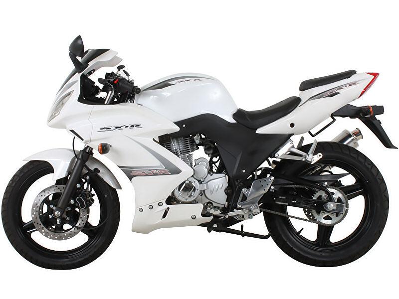 Suzuki Motorcycle Fairings Buying Guide