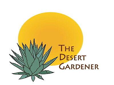 The Desert Gardener