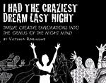 I Had the Craziest Dream Last Night, , 0981904505