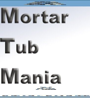 mortar.tub.mania