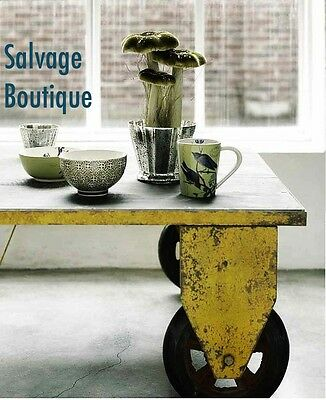 Salvage Boutique