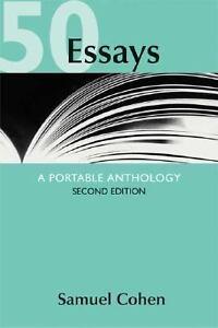 50 essays book summary